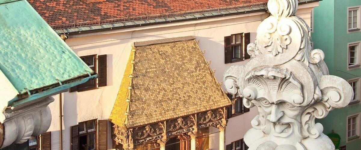 © Innsbruck Tourismus - Goldenes Dachl - final 1200x500