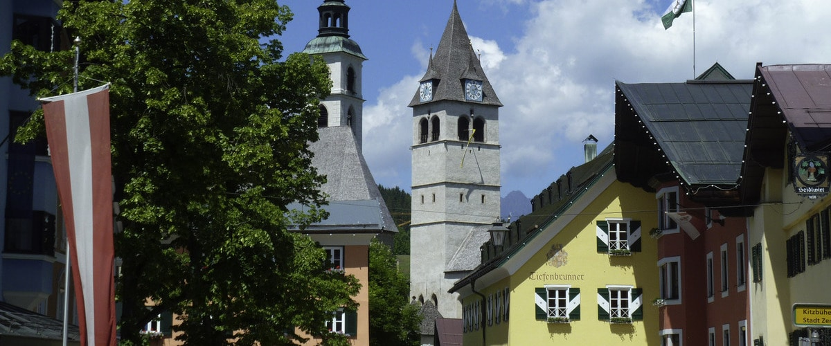 Ort: Kitzbühel