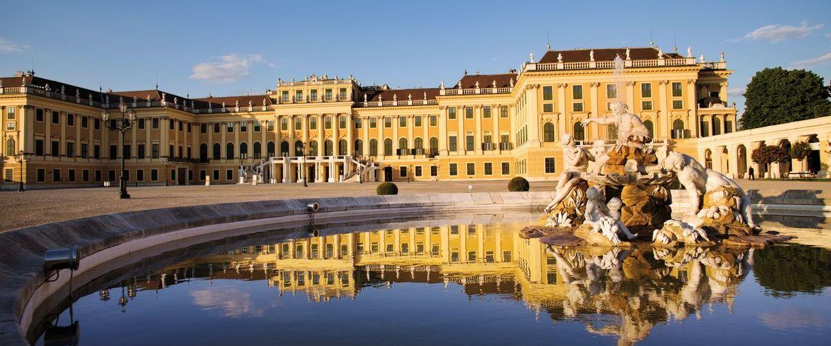 Schönbrunn © WienTourismus - Peter Rigaud1 1200x500